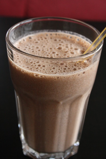 אבקות חלבון לספורטאים